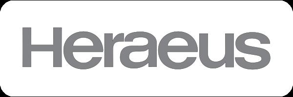 logo Heraeus