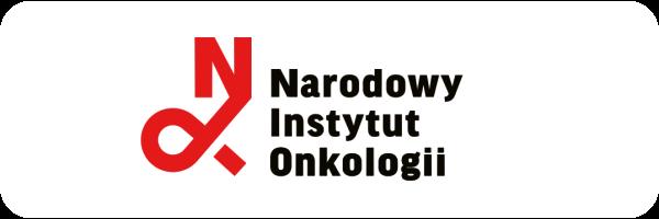 logo Narodowy Instytut Onkologii