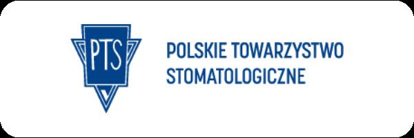 logo Polskie Towarzystwo Stomatologiczne